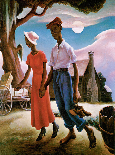 Image result for Romance by Benton