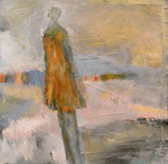 Helen Steele, In Search of Something