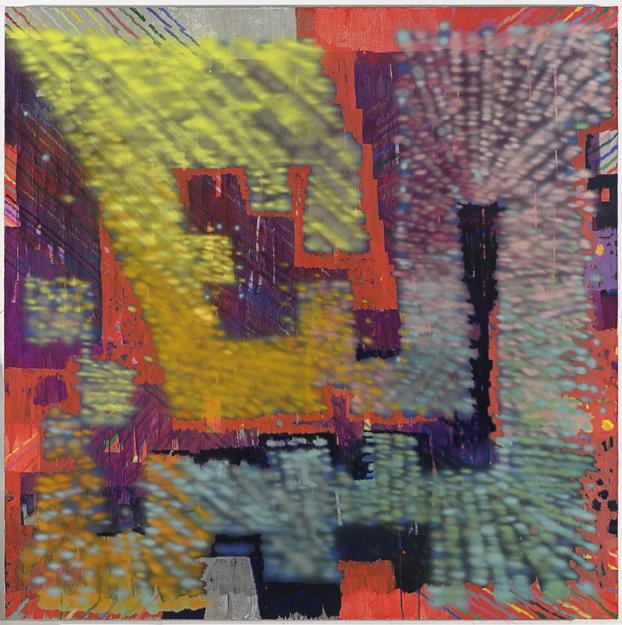 Keltie Ferris, ¡I! , 2010
