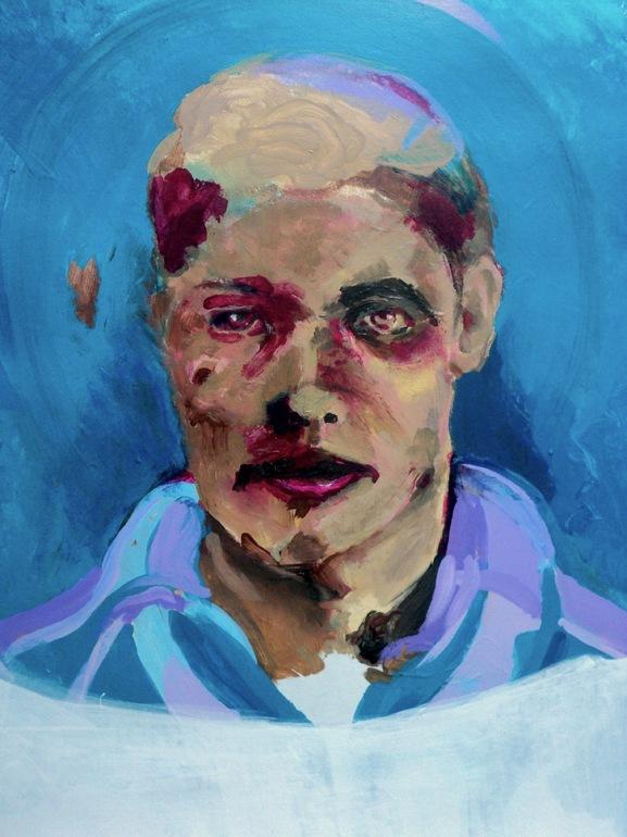 Marc Wanicko, Icon nº1