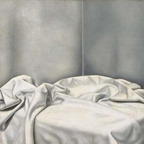 Edgar Fernhout (1912-1974), Stilleven